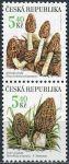 (2000) č. 266 - 267 ** - 5,40 Kč - ČR - 2-bl - Ochrana přírody