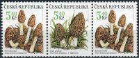 (2000) č. 266 - 267 ** - 5,40 Kč - ČR - 3-bl - Ochrana přírody