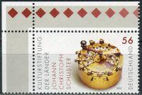 (2002) MiNr. 2243 ** - Německo - Kulturní nadace spolkových zemí (III)