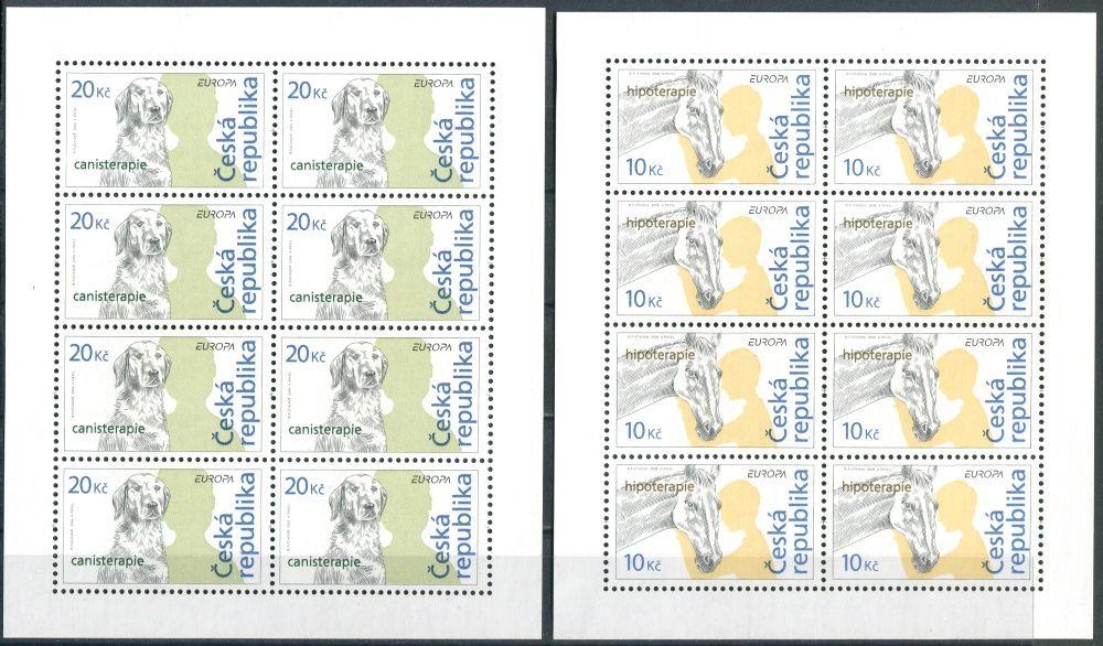 (2006) PL 473 - 474 ** - ČR - EUROPA