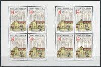 (2009) PL 598 ** - Česká republika - Krásy naší vlasti