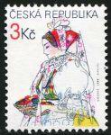 (1996) č. 103 ** - 3 Kč - ČR - Velikonoce