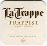 La Trappe - Trappist - Nizozemí