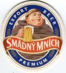 Smädný mních - Slovensko - Export beer