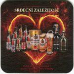 Svijany - pivovar - Srdeční záležitost - hlavní kvašení