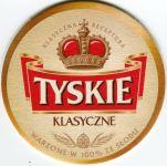 Tyskie - Polsko