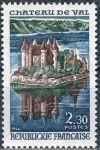 (1966) MiNr. 1565 ** - Francie - Cestovní ruch