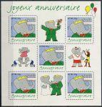 (2006) MiNr. 4102 ** - Francie - PL - narozeniny