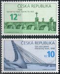 (2010) č. 656-657 ** - ČR - Mosty