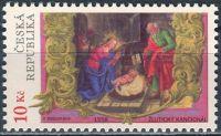 (2010) č. 664 ** - Česká republika - Vánoce