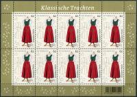 (2013) MiNr. 3088 ** - Rakousko - PL - Klasické kostýmy (I)