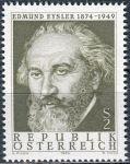 (1974) MiNr. 1465 ** - Rakousko - 25. výročí úmrtí Edmund Eysler