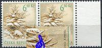 (2003) č. 386 ** sp - 6,50 Kč - Vánoce - DV 20/1