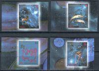 (2006) MiNr. 2568 - 2571 ** - Rakousko - Astrologie - souhvězdí