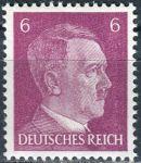 (1941) MiNr. 785 ** - Deutsches Reich - Adolf Hitler
