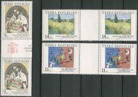 (1993) č. 27 - 29 ** - ČR - S - Umění 1993