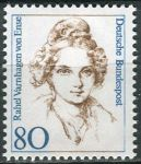 (1994) MiNr. 1755 ** - Německo - Ženy německé historie (XV)
