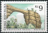 (1995) č. 79 ** - ČR - Krásy naší vlasti