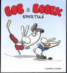 (2015) ZSn 846 - 847 ** - Bob a Bobek - samolep. sešitek - deska 5