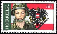 (2004) č. 2503 ** - Rakousko - armáda