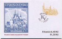 (2003) ZSt 18 - Tradice známkové tvorby
