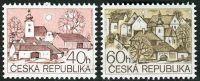 (1995) č. 70-71 ** - ČR - Venkov