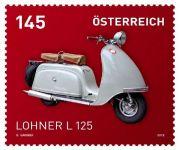 (2012) č. 2972 ** - Rakousko - motocykl