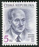 (1994) č. 38 ** - Česká republika - E. Beneš