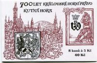 (2000) ZSt 11 - Kutnohorské horní právo