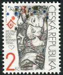 (1994) č. 31 ** - Česká republika - Rodina
