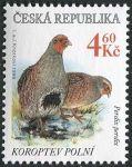 (1998) č. 179 **- Česká republika - Koroptev polní