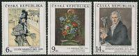 (1995) č. 96-98 ** - ČR - Umění