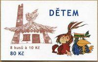 (2011) ZSt 41 - Dětem - Malá čarodějnice
