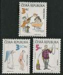 (1995) č. 83-85 ** - ČR - Humor