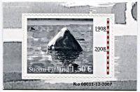 (2008) č. 1916 ** - Finsko - UNESCO