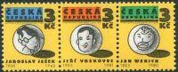 (1995) č. 69-67-68 ** - ČR - 3-pá - Osvobozené divadlo