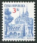 (1994) č. 35 ** - Česká republika - Architektura, Brno