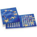 Mincovní album PRESSO Euro - collection 1