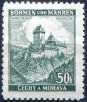 (1939) č. 29 ** - B.u.M. - Města - Karlštejn