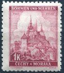 (1939) č. 31 ** - B.u.M. - Města - Praha
