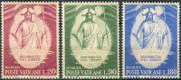 (1969) MiNr. 544 - 546 ** - Vatikán - Velikonoce