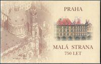 (2007) ZSt 31 - Praha - Malá Strana - 750 let