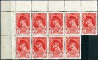 (1945) č. 385 ** 1 Kč - ČSSR - Moskevské vydání