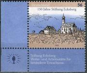 (2002) MiNr. 2246 ** - Německo - 150 let Nadace Ecksberg pro duševně postižené