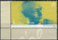 (2002) MiNr. 2270 ** - Německo - 125. narozeniny Hermanna Hesse