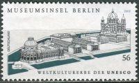 (2002) MiNr. 2274 ** - Německo - Světové dědictví UNESCO (IX)