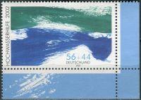 (2002) MiNr. 2278 A ** - Německo - Pomoc obětem povodní