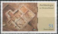 (2002) MiNr. 2281 ** - Německo - Archeologie v Německu (I)