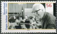 (2002) MiNr. 2284 ** - Německo - 100. narozeniny Eugena Jochuma