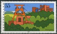 (2003) MiNr. 2355 ** - Německo - Obrázky z Německa (VIII)